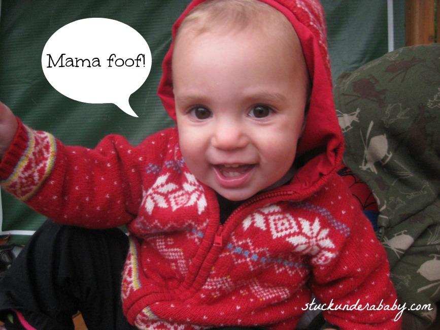 2013-03-17 Mama foof